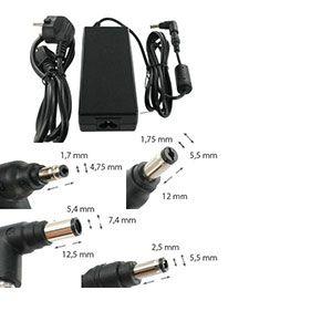 Chargeur pour HP OMNIBOOK 6000C-F3713KS
