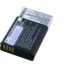 Batterie pour GARMIN ALPHA 100