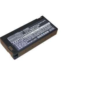Batterie pour QUASAR VM-23AC