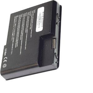 Batterie pour HP PRESARIO X1080AP