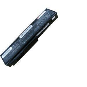 Batterie pour ASUS G50VT