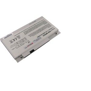 Batterie type SONY CLE5141S