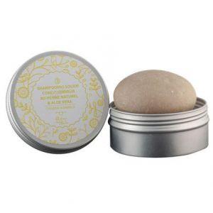Shampooing solide Conditionneur Henné Neutre & Aloé Vera Autour du bain