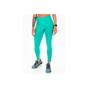Reebok Beyond The Sweat W vêtement running femme Vert - Taille S