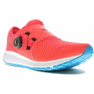 New Balance FuelCore Sonic W Chaussures running femme Rose - Taille 39