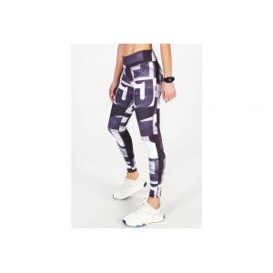 Reebok Lux Bold 2 Megaheritage W vêtement running femme Violet - Taille S
