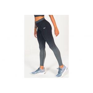 Reebok United By Fitness 7/8 W vêtement running femme Noir - Taille L