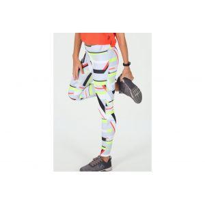 Reebok Lux Bold W vêtement running femme Blanc - Taille S