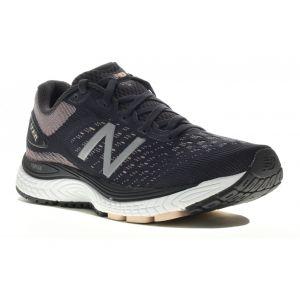 New Balance W Solvi v2 Chaussures running femme Noir - Taille 39