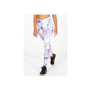 Reebok Studio Lux Bold 2.0 W vêtement running femme Gris/argent - Taille S