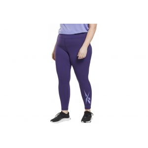 Reebok Lux Vector W - Grande taille déstockage running Violet - Taille 2X/S