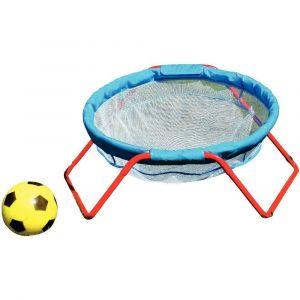 Cible géante horizontale et verticale pour ballon