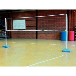 Filet de volley comparer 157 offres for Filet badminton exterieur