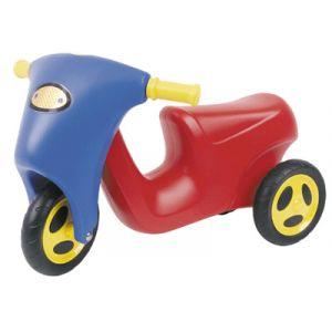 Scooter avec pneus caoutchouc de 58 cm