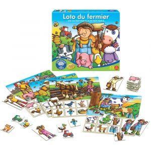 Loto du fermier