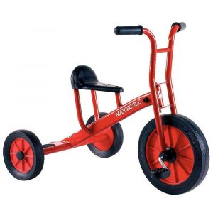 Tricycle 4-8 ans grand modèle
