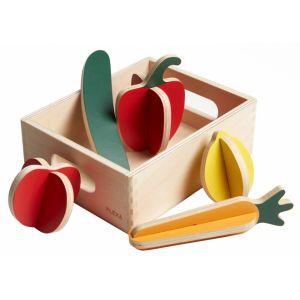 Légumes - Set de 6