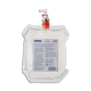 SCOTT Pack de 5 Recharges de 300 ml Multi-Senteurs 5 parfums pour diffuseur Aquarius