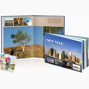 Livre Photo Cewe A4 - 21x28 cm