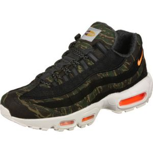 Nike Air Max 95 Wip chaussures Hommes olive T. 42,0