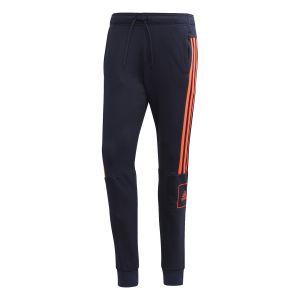 Pantalon  AAC Slim adidas Bleus - Taille XL