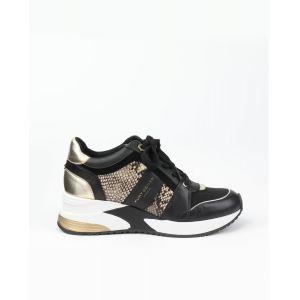 Chaussures sport  Kurt Geiger  à plateforme Noir - Taille 37