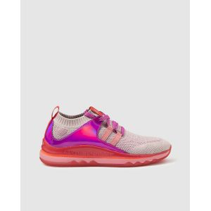 Chaussures sport  Armani Exchange Rose - Taille 38