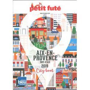 Guide AIX EN PROVENCE, PAYS D'AIX