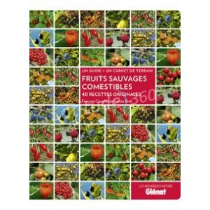 Guide FRUITS SAUVAGES COMESTIBLES