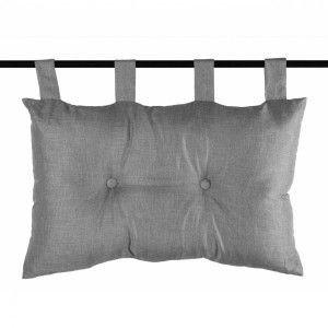 Tête de lit (70 cm) Béa Gris