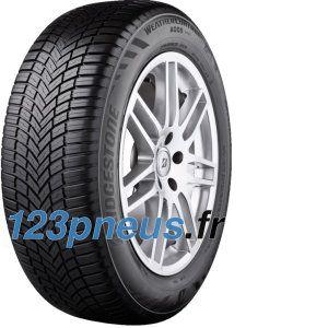 Bridgestone Weather Control A005 Evo ( 235/55 R17 103V XL )