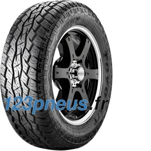 Toyo Open Country A/T+ ( LT235/85 R16 120/116S )