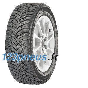 Michelin X-Ice North 4 ( 225/55 R18 102T XL, Clouté )