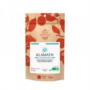 Klamath crue 100 comprimés