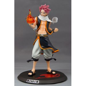 Figurine - Natsu Dragnir (Fairy Tail)