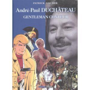 andre-paul duchateau, gentleman conteur
