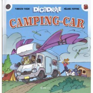 dicodrôle ; camping car