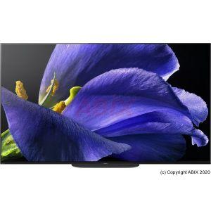 Sony 65 A9G / MASTER Series / OLED / 4K Ultra HD / High Dyn