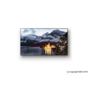 SONY afficheur professionnel 55'' 4K  24/7 FW-55XE9001