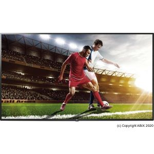 LG téléviseur professionnel 60 60UT640S UHD