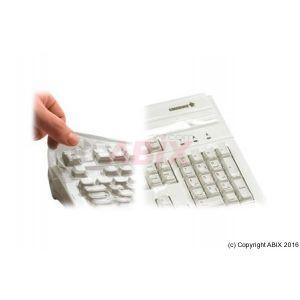 CHERRY Membrane de protection pour clavier G85-23100