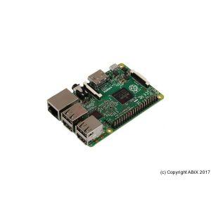 Starter Kit Officiel Raspberry Pi 3
