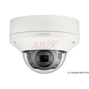 HANWHA XNV-6080R caméra dôme 2,8- 12 mm