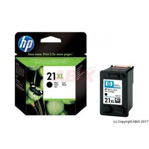 Cartouche HP C9351CE n°21XL - Noir