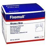 BSN Médical Fixomull Gaze Auto-adhésive 10cm x 10m 1 unité