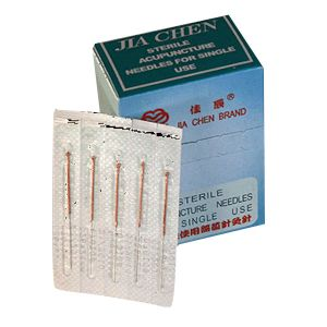 Biodev Phytorient Aiguille Acuponcture 0,30x25mm 100 Unités