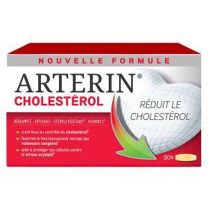 Arterin Cholestérol 30 Comprimés