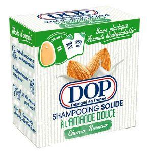 DOP Shampooing Solide à l'Amande Douce 65g