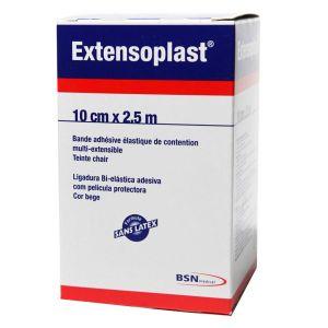 BSN Médical Extensoplast Bande Adhésive Extensible 2m5x10cm Chair