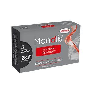 Manolis 28 comprimés